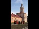 Народные песни в исполнении ансамбля казачьей песни