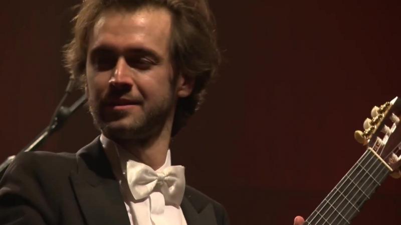 Stjepan Hauser Petrit Çeku - Tango en Skai