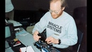 1994 02 19 International QL show in Bielefeld Germany MIRACLE SYSTEMS' stall Stuart Honeyball