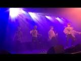 180919 UP10TION - CANDYLAND @ Концерт в рамках европейского тура @ Кёльн