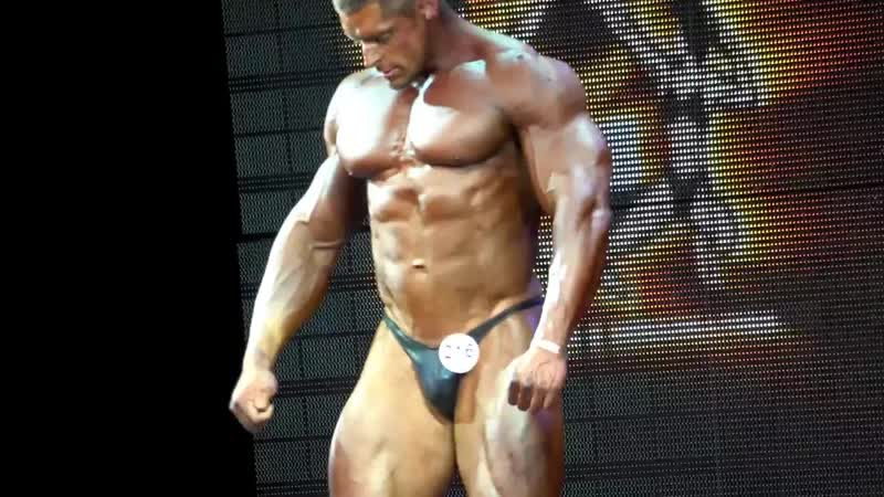Adam Kozyra, Ukraine. IFBB Bodybuilder 2017