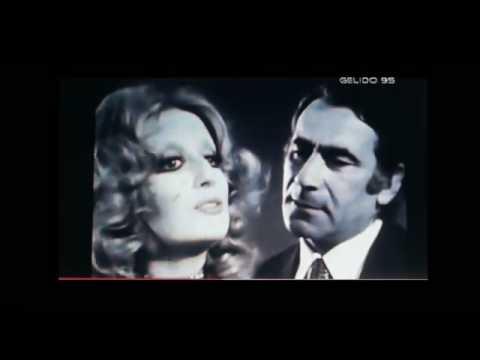 DARIO E STEFY CANTANO PAROLE PAROLE DI MINA E ALBERTO LUPO