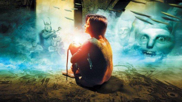 Зеркальная маска HD(приключенческий фильм, драма)2005 (12)