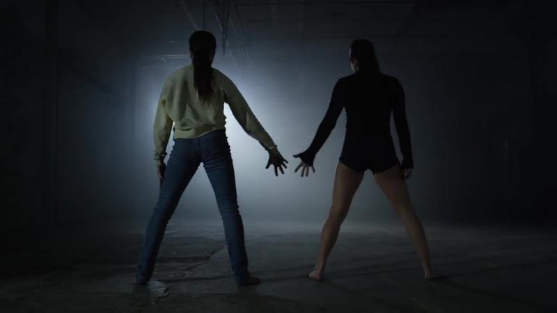 FALL IN LINE - Кристина Агилера ft Demi Lovato - Jojo Gomez x Kaycee Rice x Tim Milgram Dance