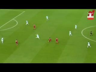 ⚽️ | Mohamed Salah, 44 goals, enjoy.