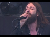 The Black Crowes - Hard To Handle - 8162008 - Jackson Hole Music Festival (Official)