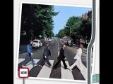 26 сентября 1970 г. вышел в свет новый альбом The Beatles Abbey Road