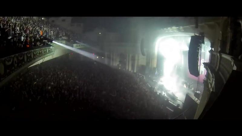 Slaves - Cheer Up London (Live at Brixton Academy)