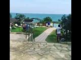 Кипр, Протарас, Cavo Maris Hotel