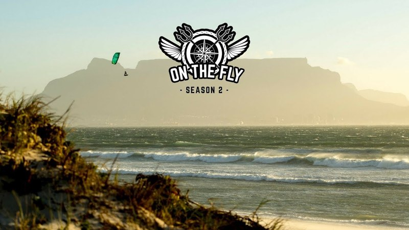LEN10 - Sending It in the Cape - On The Fly S2E6