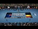 Теннис Australian Open Третий день Гаврилова Д Мертенс Э