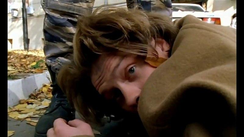Отрывок из сериала Бригада Больно сука больно 7 Серия HD 1080