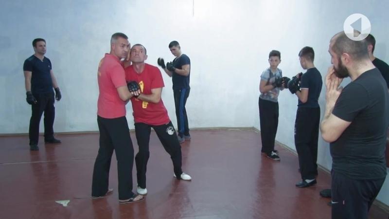 Утро. Lite - Джит Кун До - стиль восточных боевых искусств, созданный Брюсом Ли 1 фильм