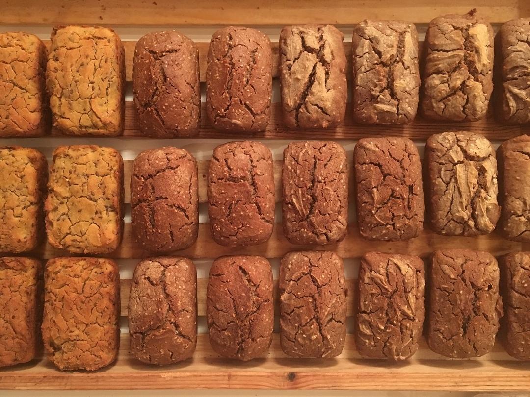 Афиша Тюмень Как испечь хлеб на закваске?