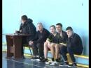Баскетбольный турнир памяти Алексея Юрина