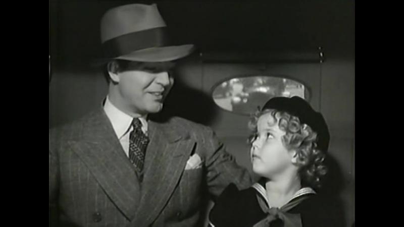 Бедная маленькая богачка / The poor little rich girl / 1936