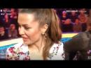 Виктория Боня - съемки Кто хочет стать миллионером