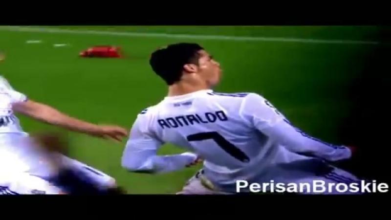 Cristiano Ronaldo 2011- Guess Whos Back™