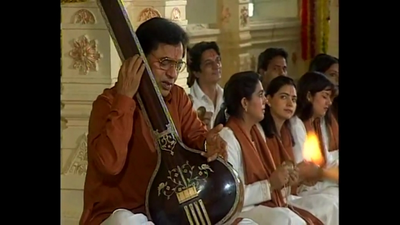 Гопал Гокуле - бхаджан - Джагджит Сингх -