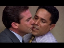 Офис [The Office]  3 сезон - 1 серия  «Охота на геев» [Gay Witch Hunt]