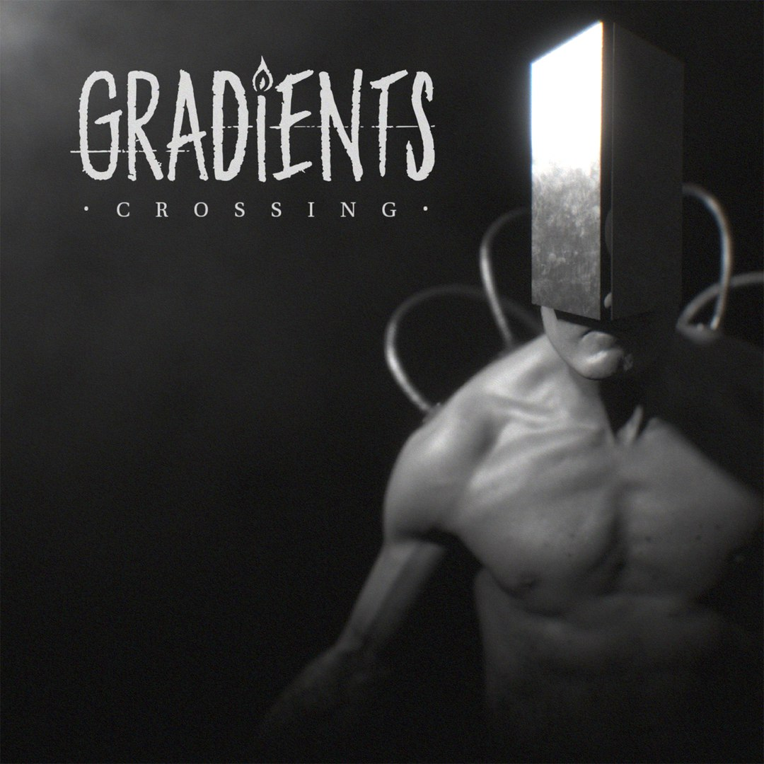 Gradients - Crossing [EP] (2017)