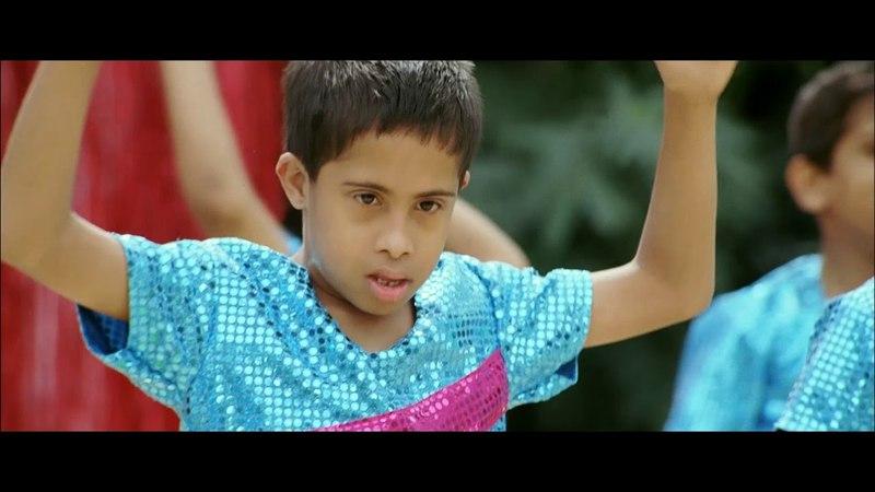 Фрагмент индийского фильма Звездочки на земле 2007