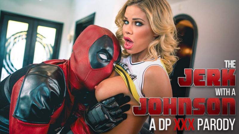Jessa Rhodes [HD 1080, Big Tits, Parody, Uniform, Deep Throat, Porn 2018]