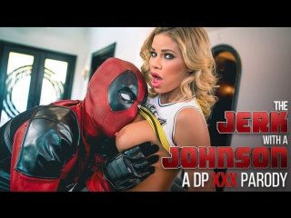 Jessa rhodes [hd 1080, big tits, parody, uniform, deep throat, porn 2018]