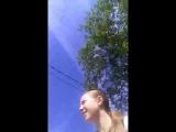 Лизавета Шкерина - Live