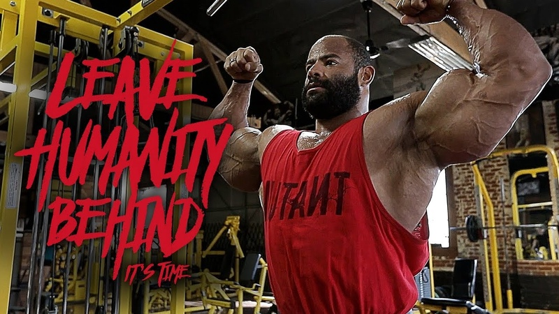 MUTANT - Leave Humanity Behind, IFBB Pro Manuel Romero Ep4 - Its Time!