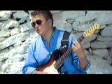 Вячеслав Быков - Любимая моя 1997 год клип Official Video