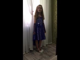Силаева Вероника