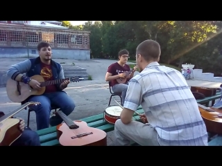 Villa Victoria-Дом(акустика)