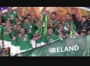 Ireland win World Rugby Team of the Year 2018