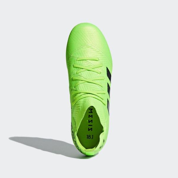 Футбольные бутсы Nemeziz Messi 18.1 FG