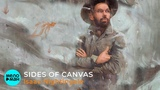 Isaac Nightingale - Sides Of Canvas (EP 2018)
