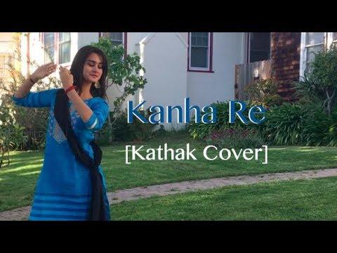 Kanha Re by Neeti Mohan | Kathak by Sunena Gupta