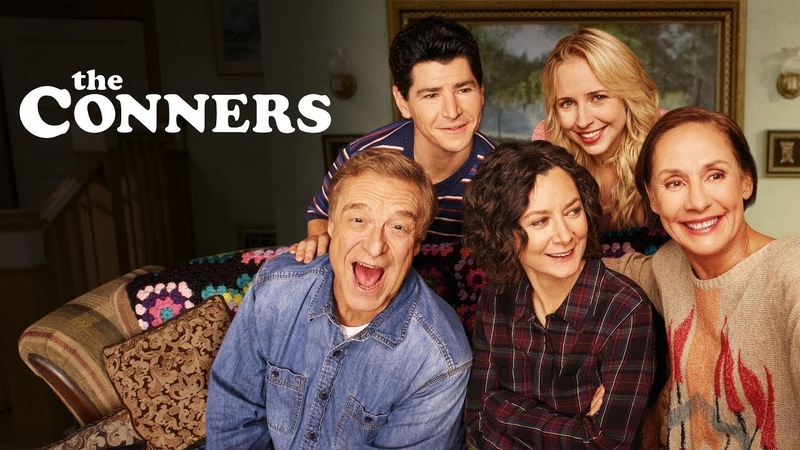The Conners ABC Featurette HD Roseanne Spinoff