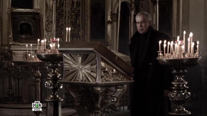 Ленинград 46-сцена в церкви(фрагмент)