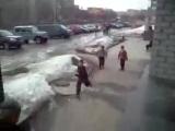 Это я! http://vkontakte.ru/id36338169 и http://vkontakte.ru/id40367923 и http://vkontakte.ru/id71442387 ну а лёхи нет в конт