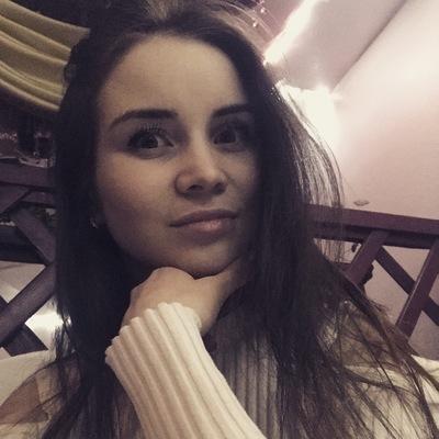 Надюша Лиманская