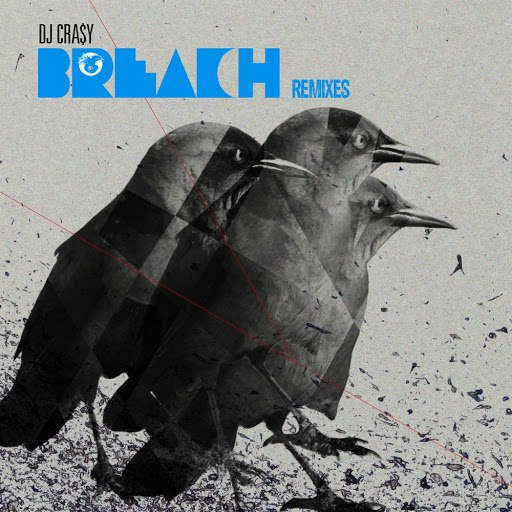 Breach альбом BrEaCh Remixes