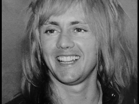 Phillip Goodhand Tait with Roger Taylor Reach Out For Each Other
