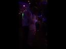 Танец под Корни - Вика. В день рождения любимой Викули