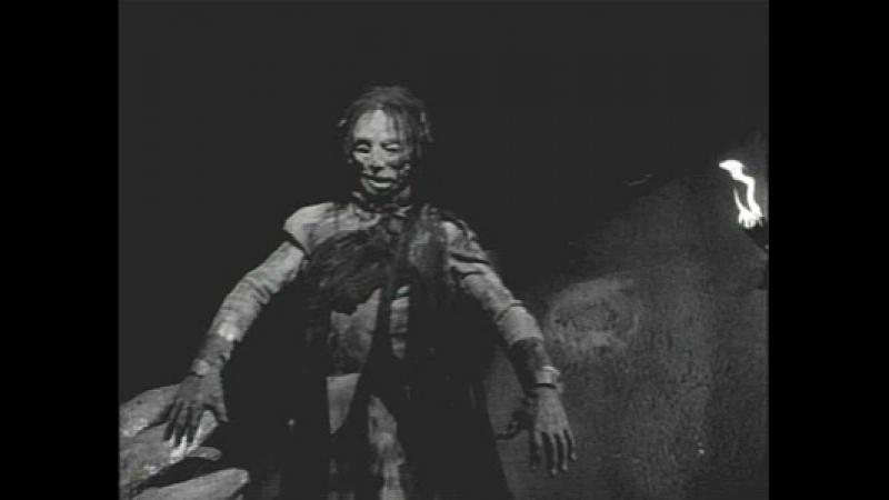 La maldicion de la momia azteca 1957 / The Curse of the Aztec Mummy / Проклятие мумии ацтеков HD 720p rus