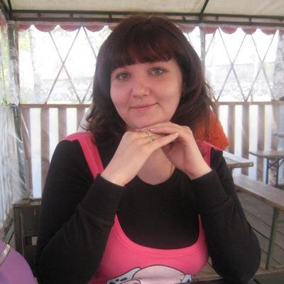Наталья Мартьянова