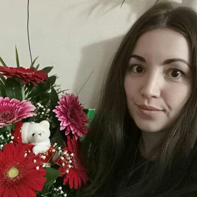 Региночка Данилова