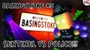 Жадность убивает Мимимишный хоррор Basingstoke 5: Metro. Обзор, первый взгляд и прохождение.