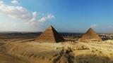 Пирамида Хеопса - новые шокирующие открытия