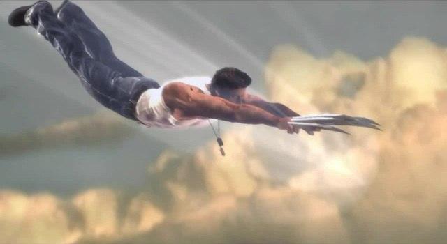 X Men Origins Wolverine Uncaged Edition Full Movie All Cutscenes